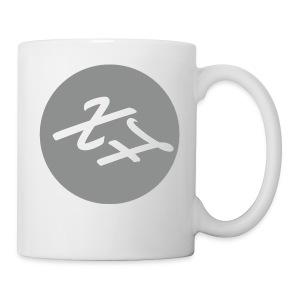 XFrame Logo - Coffee/Tea Mug