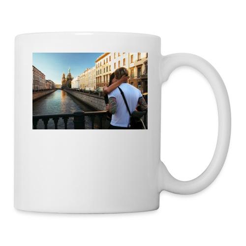 Love Lust or Bust Travel Lovers - Coffee/Tea Mug
