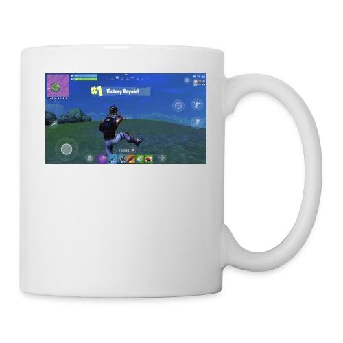 My First Win! - Coffee/Tea Mug