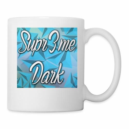 Supr3meDark Logo - Coffee/Tea Mug