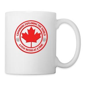 Canadians - Coffee/Tea Mug
