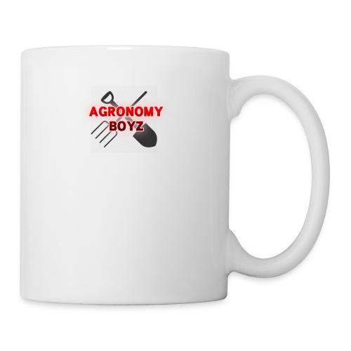 Agronomy Boyz - Coffee/Tea Mug