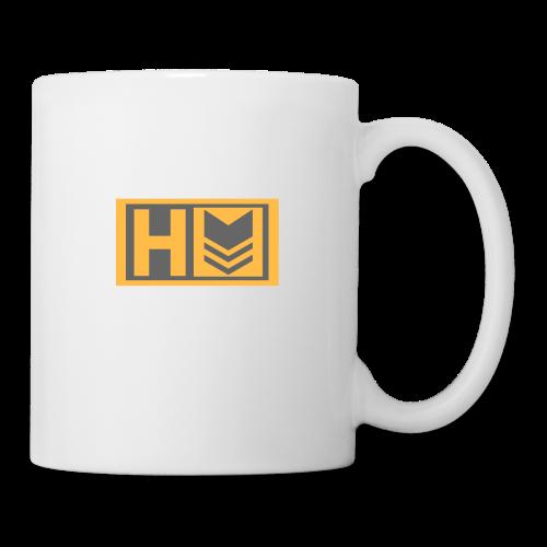 Copy of Hammer Down Logo (Small) - Coffee/Tea Mug