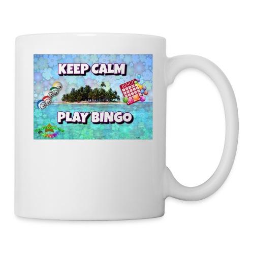SELL1 - Coffee/Tea Mug