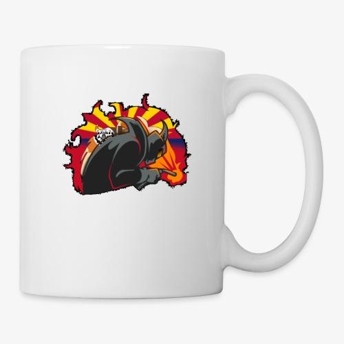 2018 PHS Welding Logo - Coffee/Tea Mug