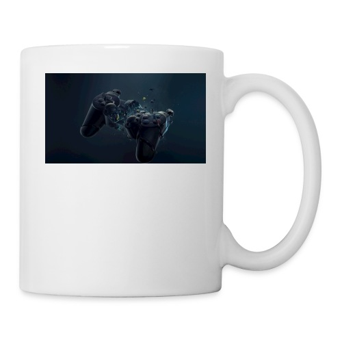 the controller - Coffee/Tea Mug