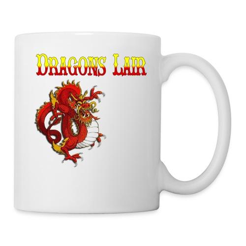 DragonsLair - Coffee/Tea Mug