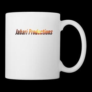 Sunset Jabari Prodcutions - Coffee/Tea Mug
