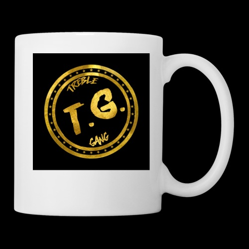 OG TrebleGang - Coffee/Tea Mug