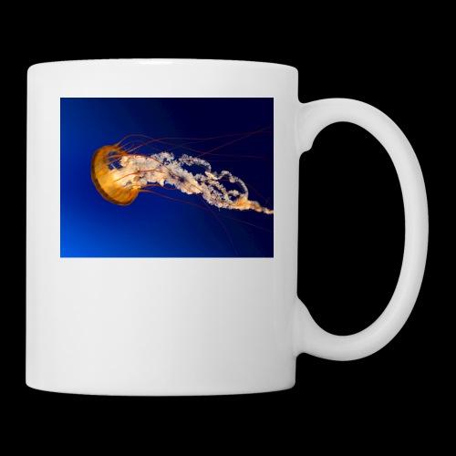 Jellyfish - Coffee/Tea Mug