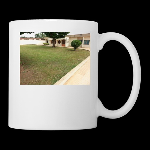 Home - Coffee/Tea Mug