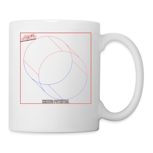 KINETIC POTENTIAL gear! - Coffee/Tea Mug