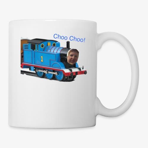 Matthew Choo Choo Thomas - Coffee/Tea Mug