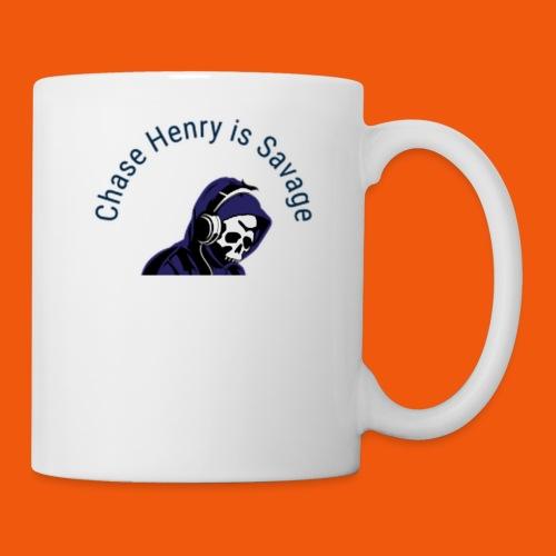 Chase Henry is Savage - Coffee/Tea Mug