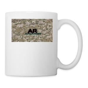 Alpha Ranger Apperal - Coffee/Tea Mug