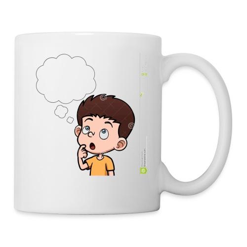 KIDS T-SHIRTS - Coffee/Tea Mug