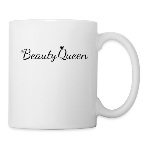 The Beauty Queen Range - Coffee/Tea Mug
