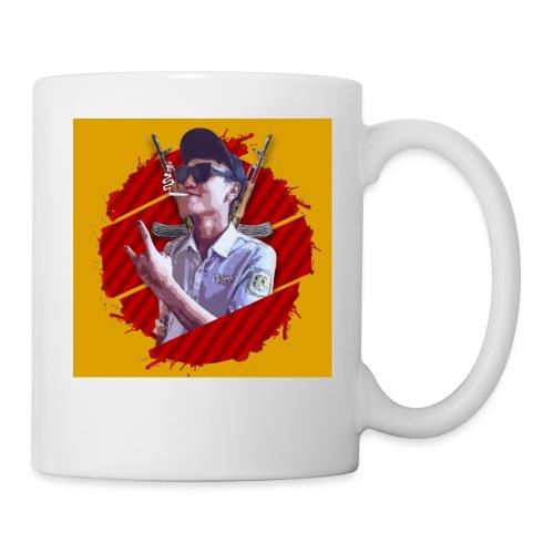 smoke - Coffee/Tea Mug
