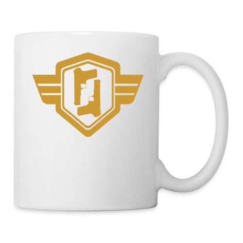 Battle Season Emblem - Coffee/Tea Mug