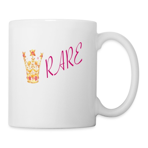 Rare - Coffee/Tea Mug