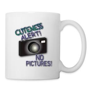 Cuteness Alert 2 - Coffee/Tea Mug