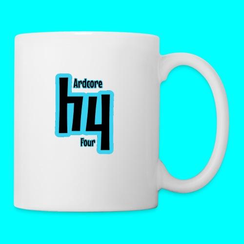 Original Hardcore 4 Design - Coffee/Tea Mug