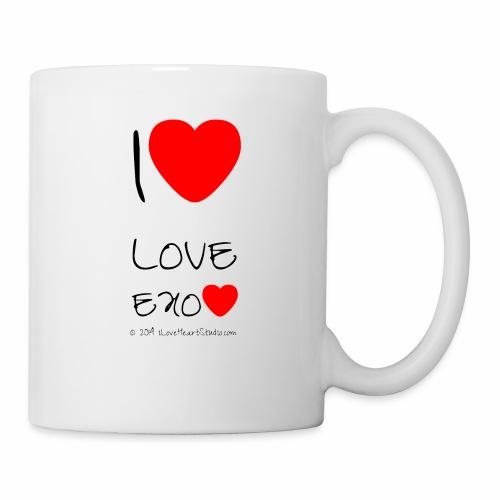 exo - Coffee/Tea Mug