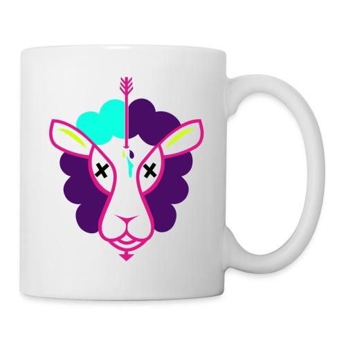 UnCloned (Multi) - Coffee/Tea Mug