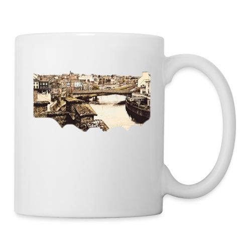 Beautiful City - Coffee/Tea Mug