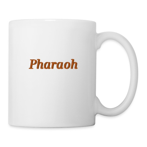 Pharoah - Coffee/Tea Mug