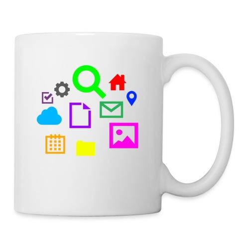 Internet - Coffee/Tea Mug