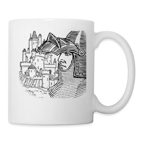 Lochivar's Bride - Young Lochinvar - Coffee/Tea Mug