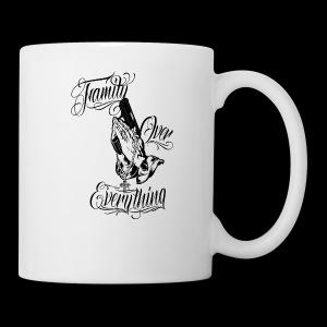 family - Coffee/Tea Mug