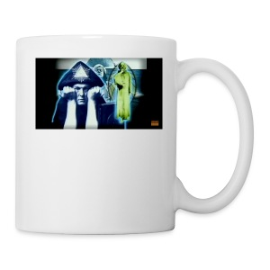 The Beast - Coffee/Tea Mug