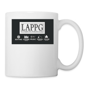 LAPPG Test - Coffee/Tea Mug
