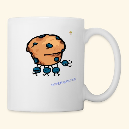 DBC BB CrudCakes - Coffee/Tea Mug