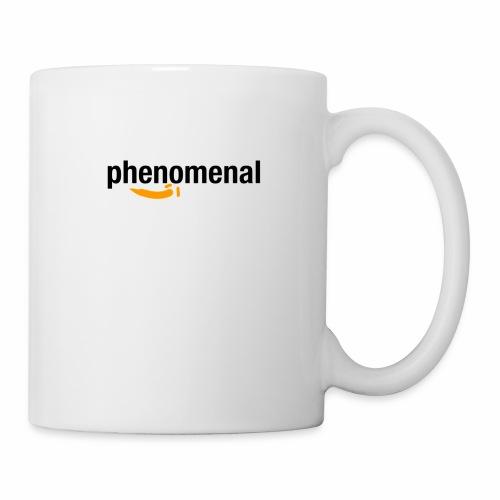Phenomezon - Coffee/Tea Mug