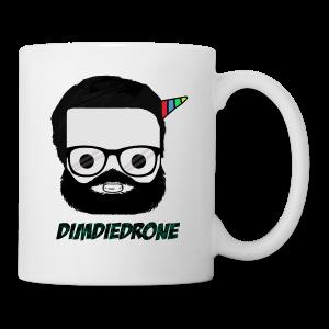 2k Subscribers Merch - Coffee/Tea Mug