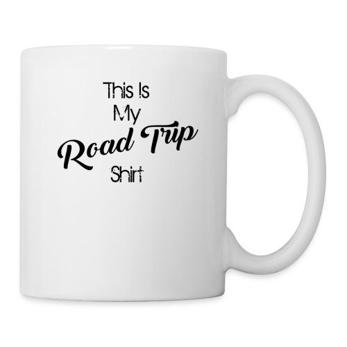 road trip - Coffee/Tea Mug