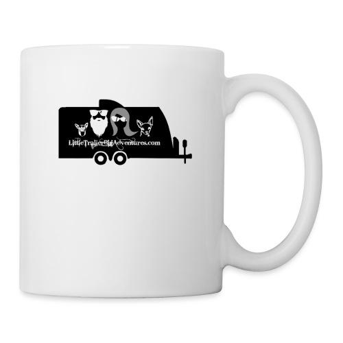 LTBA Trailer - Coffee/Tea Mug