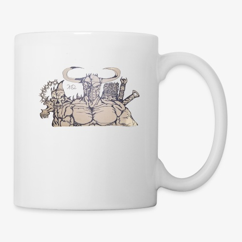 bdealers69 art - Coffee/Tea Mug