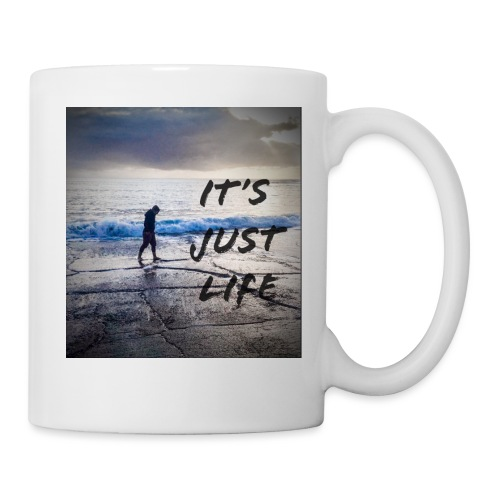 just life - Coffee/Tea Mug