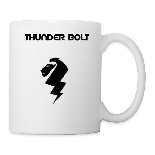 Lion thunder merch shop - Coffee/Tea Mug