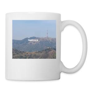 Trappywood Hills - Coffee/Tea Mug