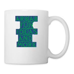 64EF8BB2 2D8E 4DAD B9E4 4F8CCBBF34C5 - Coffee/Tea Mug