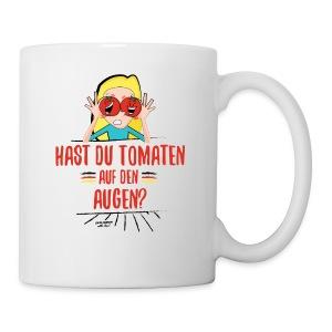 German Expression - Coffee/Tea Mug
