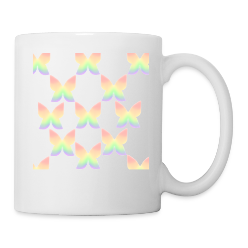 Butterflies - Coffee/Tea Mug