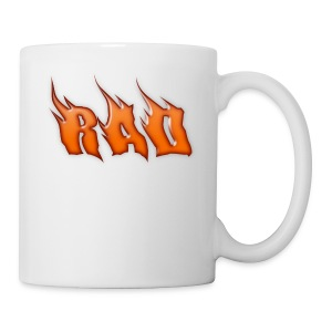 Rad - Coffee/Tea Mug