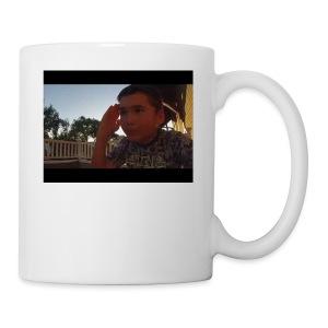 When Ladybug Shows up. - Coffee/Tea Mug