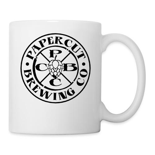 PCBC Logo - Coffee/Tea Mug